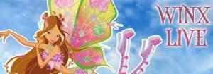 Посетители Винкс сайта, смотрите мое манга аниме и видео winx!