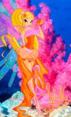 Картинки Винкс Сиреникс для 5 сезона, фан арты